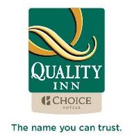 quality in logo
