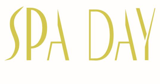 شعار spa day